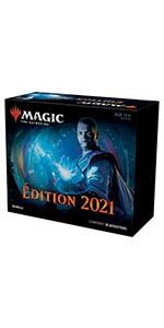 Bundle, editie 2021, mtg, magic the gathering