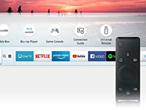 The Samsung OneRemote: All you need is one