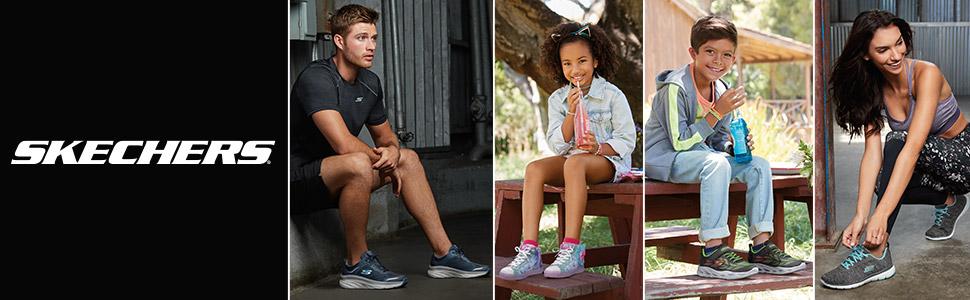 GOWalk Max Walking Shoe Sneaker