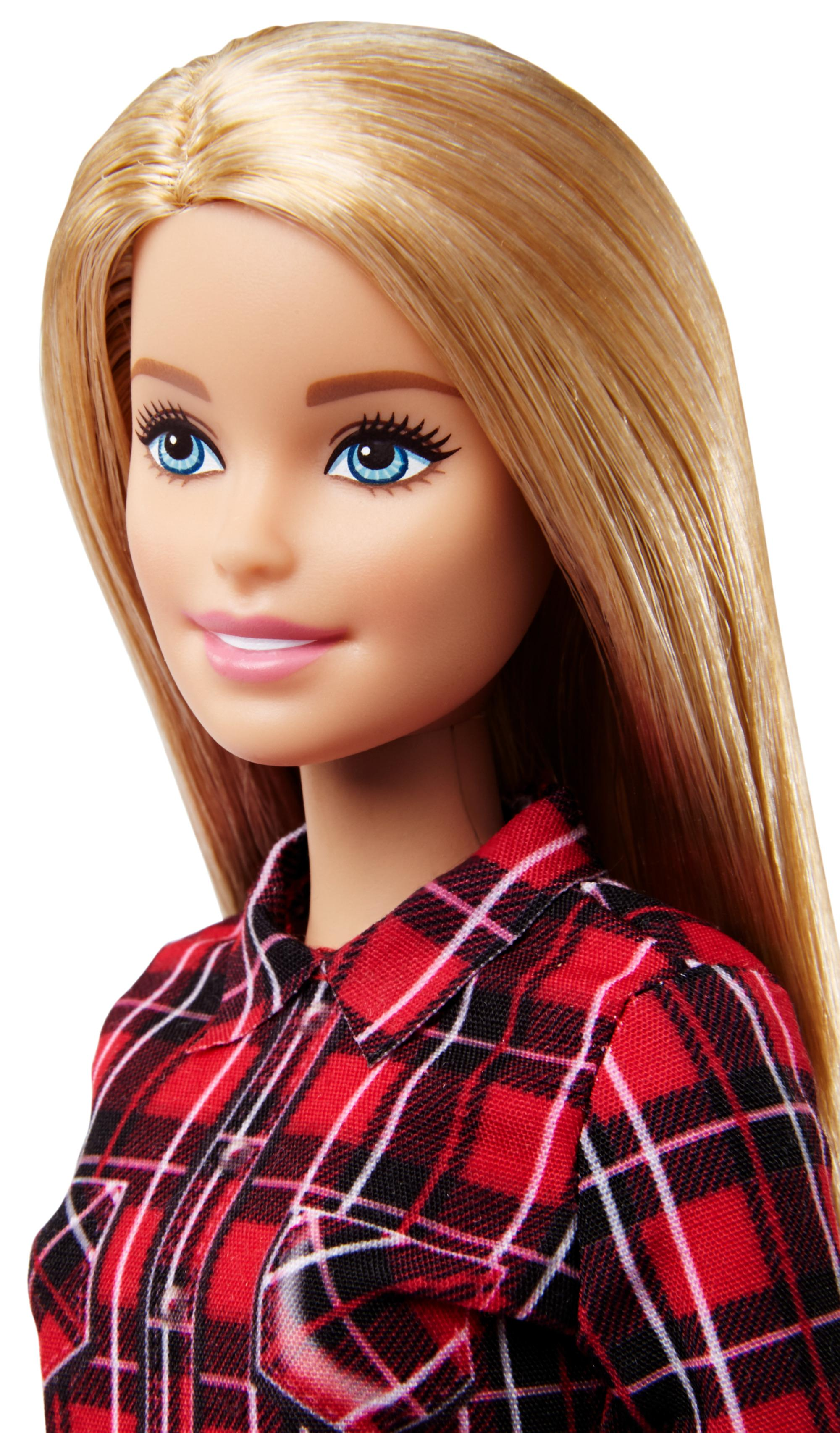 Amazon.com: Barbie Sis Campfire Doll, Blonde: Toys & Games