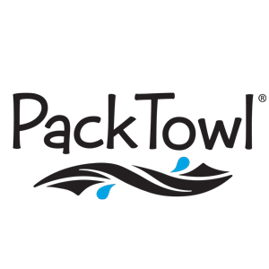 packtowl logo