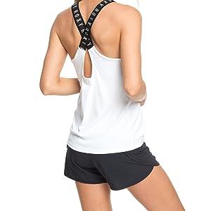 e68f1390c9 Roxy Sunny Tracks Short Femme: Roxy: Amazon.fr: Sports et Loisirs
