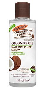coco coconut oil hair shampoo shampoo polisher serum