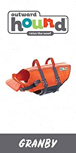 dog life jacket, dog life vest, dog vest, puppy life jacket, dog floaties, Outward Hound