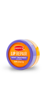 O'Keeffe's Unscented Lip Repair Lip Balm Sick Cooling Relief SPF Peppermint