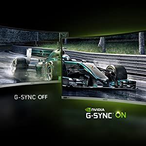 Compatible G-SYNC