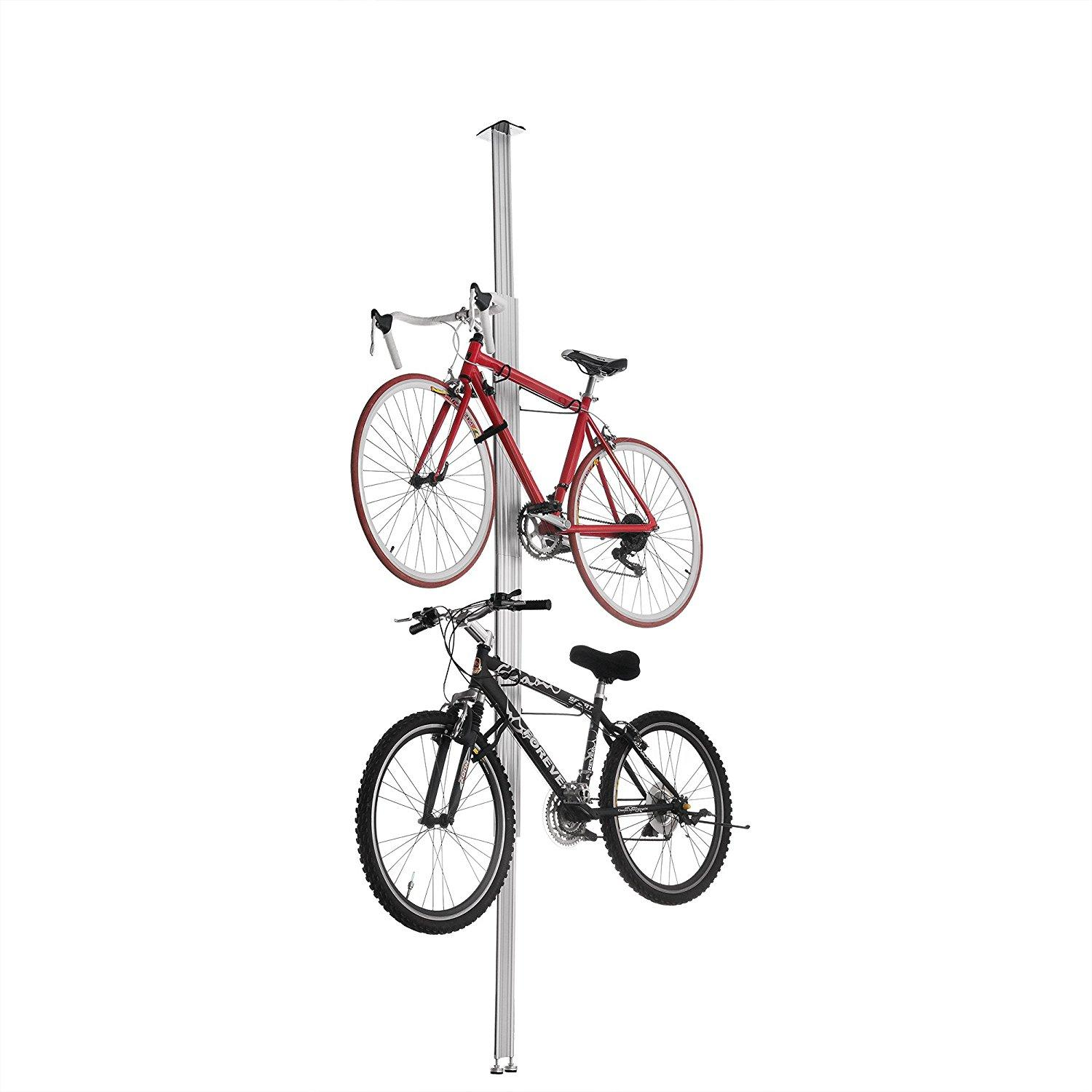 Amazon.com: 2024 RAD Cycle Aluminum Bike Stand Bicycle