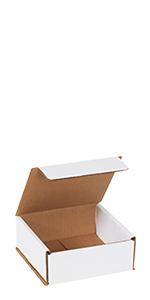 Corrugated Box Mailers