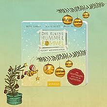 Hummel Bommel feiert Weihnachten, Miniausgabe