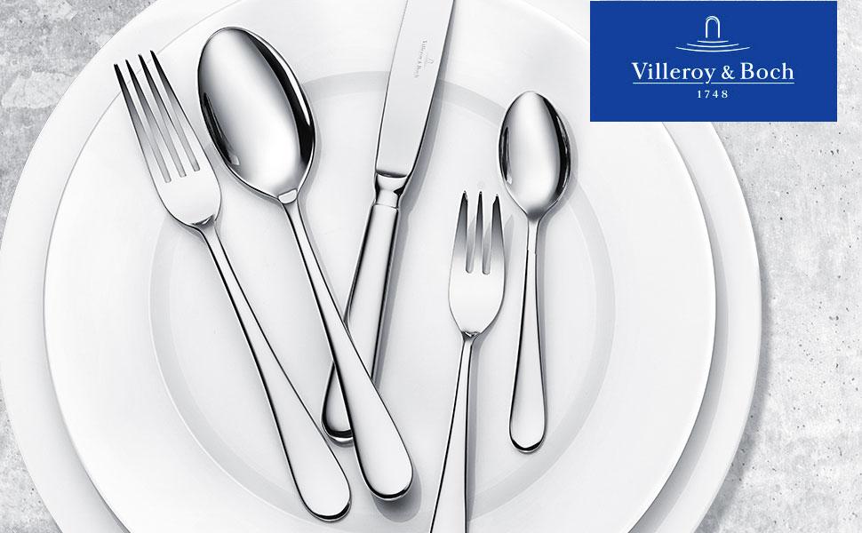 Villeroy /& Boch Oscar Steakmesser Set 6 tlg 12-6339-9373