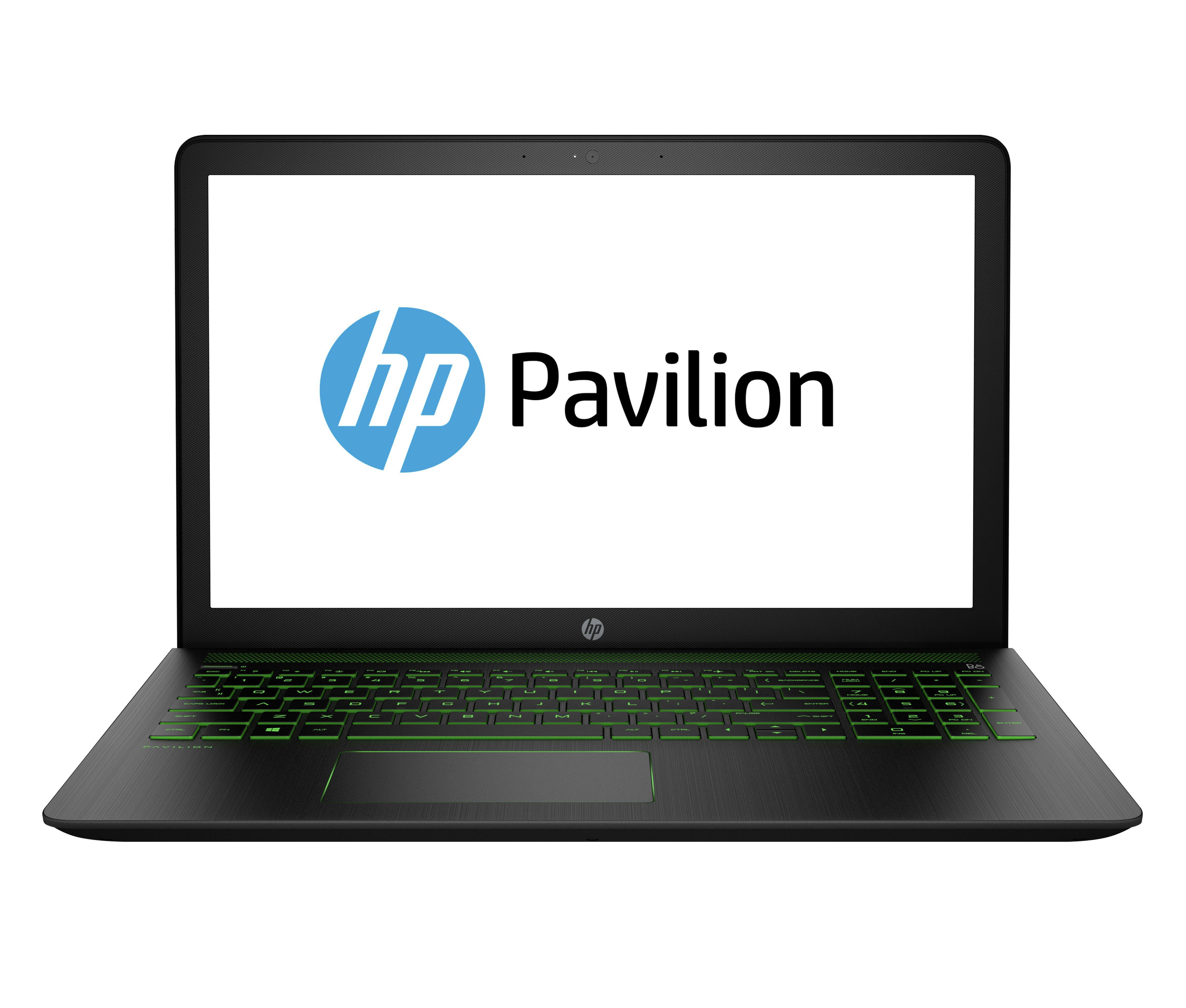 HP Pavilion Power 15-cb033ns - Ordenador portátil de 15.6
