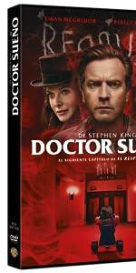 dr sueño dvd dr sleep