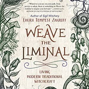 Weave the Liminal Cover Image