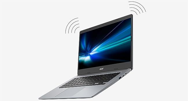 Chromebook 134