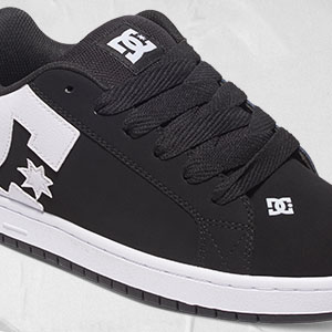 DC shoes, skate