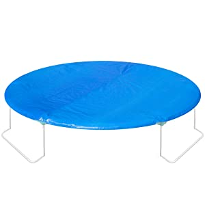 ultrasport trampolin wetterschutzplane comfort wetterfeste regenabdeckung f r trampoline. Black Bedroom Furniture Sets. Home Design Ideas