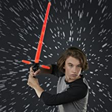 lightsaber; Kylo Ren; episode 9; the rise of the skywalker; the force awakens; the last jedi