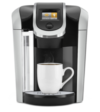 keurig k475 coffee maker, coffeemaker, k475, coffee machine, brewer, keurig pods, kcups, k-cup pods