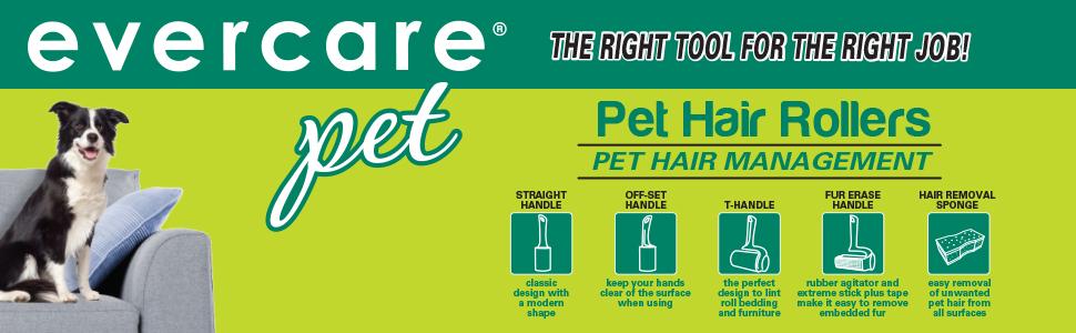 lint roller pet hair