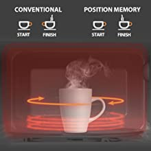 position memory