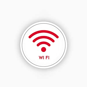 Hoover Wi Fi