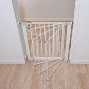 Safety 1st, Seguridad en el hogar, Puertas, Auto Close Metal