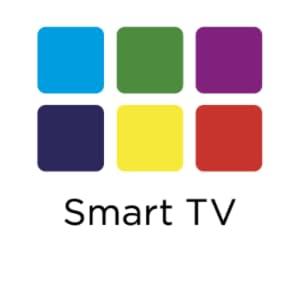 Smart-TV Netflix