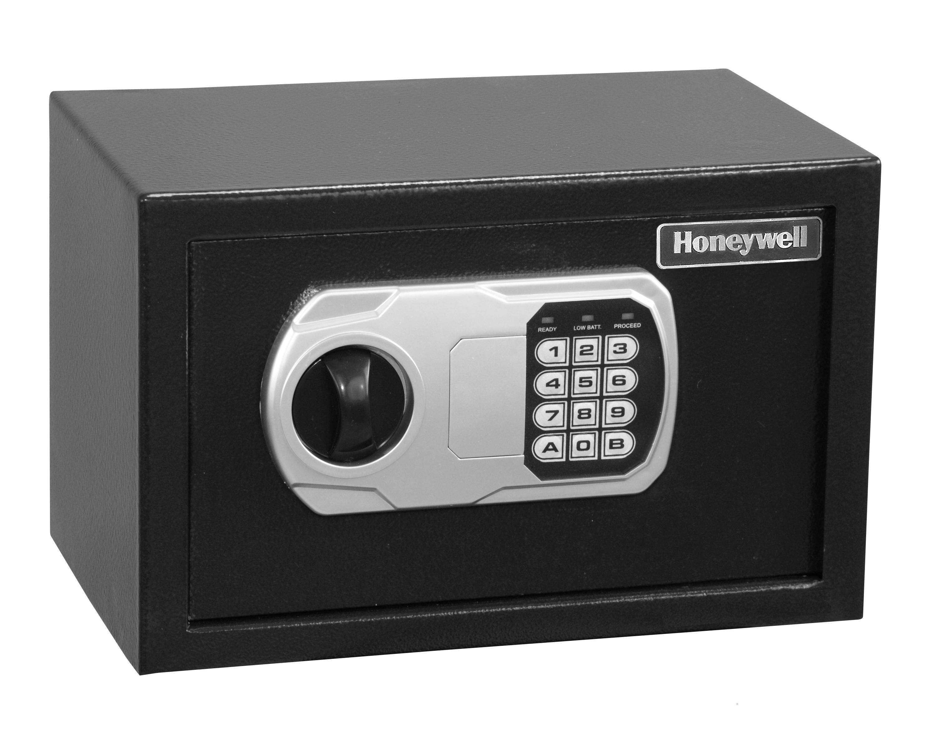 Amazon Honeywell 5101doj Approved Small Security Safe With