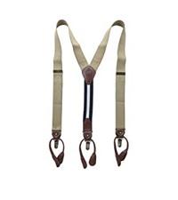 tommy hilfiger suspenders braces stretch adjustable mens