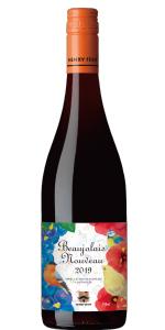 アサヒ お酒 酒 ワイン アンリ・フェッシ ボージョレ・ヌーヴォ 2019 2019年 解禁