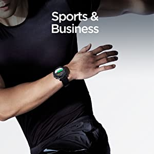Sports & Business