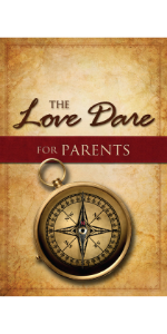 Love Dare, marriage, parents, Kendrick, Fireproof
