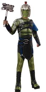 War Hulk Child Costume