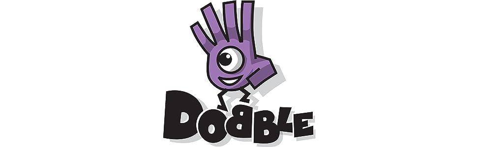dobble header