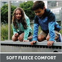 Soft Fleece Comfort