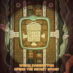 Kids book puzzle riddle mystery graphic novel chapter book for children 8-12 boys girls adventure - Legend Of The Star Runner: A Timmi Tobbson Adventure Book For Boys And Girls (Solve-Them-Yourself Mysteries For Kids 8-12)