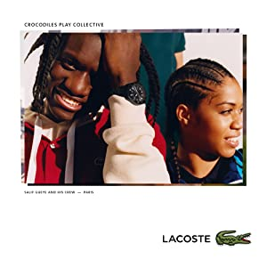 Lacoste watches orologi lacoste