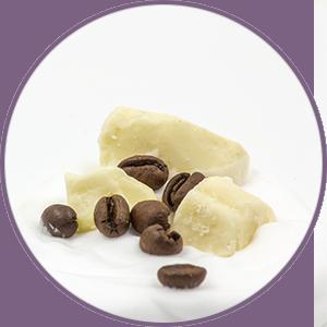 Shea & Cocoa Butters