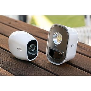Votre limite de caméras ne s'applique pas aux Arlo Security Lights