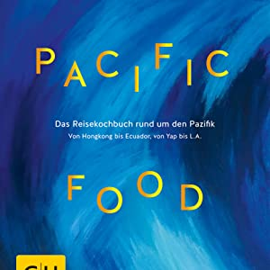 Pacific Food, Feuerring, Pazifik