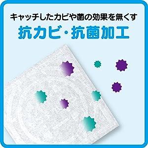 カビ 抗菌