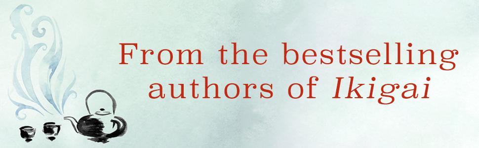 Ikigai, Authors of Ikigai
