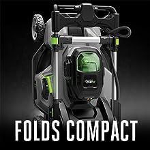 EGO, folds compact