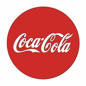 Coca Cola Logo Circle