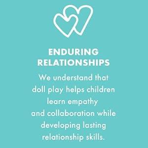 Madame Alexander Dolls for Enduring Relationships into adulthood