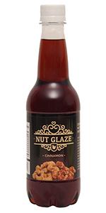 cinnamon nut glaze vkp1217