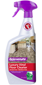 Luxury Vinyl Floor Cleaner, Vinyl Tile Floor Cleaner, Vinyl Floor Cleaner, Click n Clean Cleaner