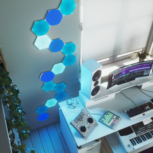 music light