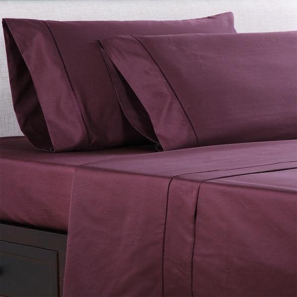 Affluence 1000 thread count cotton sateen for High thread count sheets