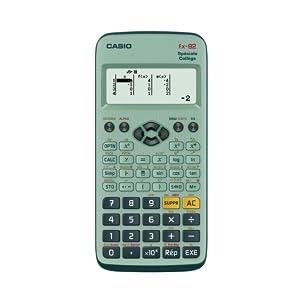 fx-92 Spéciale Collège, calculatrice, scientifique